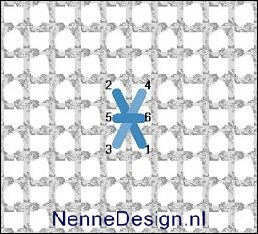 verticale-langwerpige-kruissteek-met-stiksteek-borduursteken-borduren