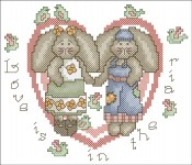 11-12-11+12+01 Freebee Love is in the air geb