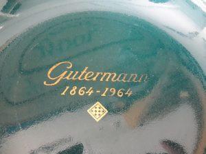 Asbak Gutermann