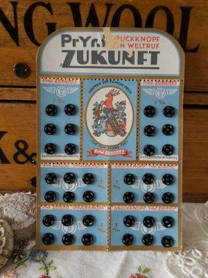 Drukknopenkaart Prym