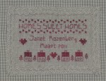Homes sweet Homes label